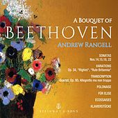 A Bouquet of Beethoven by Andrew Rangell