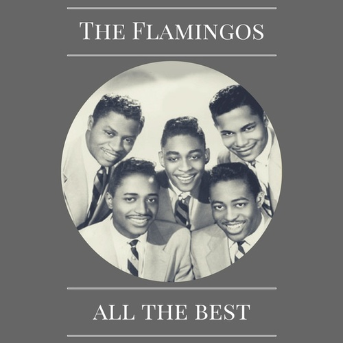 All the Best von The Flamingos