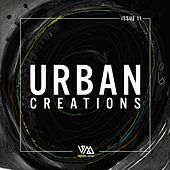 Urban Creations Issue 11 by Various Artists
