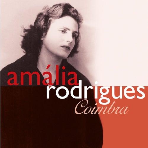 Amália Rodrigues: Coimbra von Amalia Rodrigues