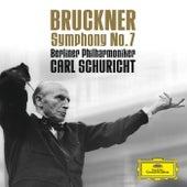 Bruckner: Symphony No.7 In E Major, WAB 107 - Ed. Haas by Carl Schuricht