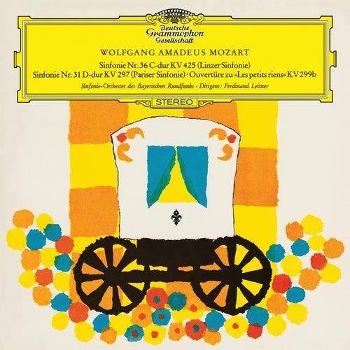 Mozart: Symphony No. 31 In D Major, K.297 -