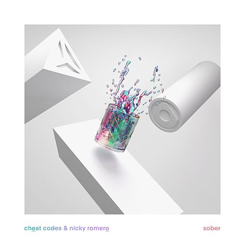 Sober (feat. Nicky Romero) by Cheat Codes