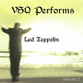 The String Quartet Tribute To Led Zeppelin Vol. 2 by Led Zeppelin Tribute Band