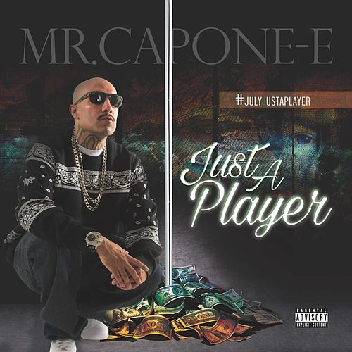 Just a Player by Mr. Capone-E