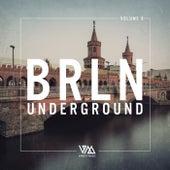 Brln Underground, Vol. 9 by Various Artists