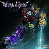 Ultra Lion Riddim by Mad Lion
