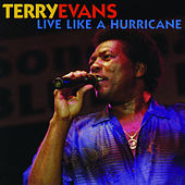 Play & Download Live Like A Hurricane by Terry Evans | Napster