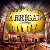 L'anthologie by La Brigade
