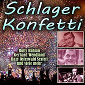 Schlager - Konfetti by Various Artists