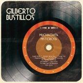 Muchachita Misteriosa by Gilberto Bustillos
