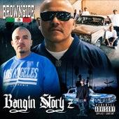Bangin Story'z by Brownside