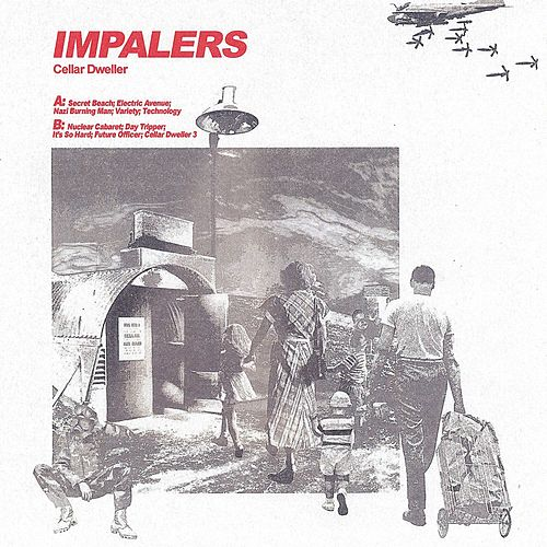 Cellar Dweller by The Impalers