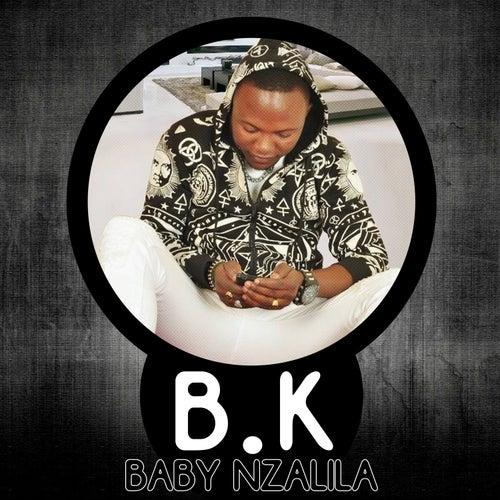 Baby Nzalila by BK