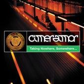 Taking Nowhere, Somewhere by Cimer Amor