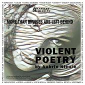 Violent Poetry by Aubrie Nicole