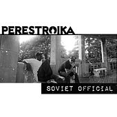 Soviet Official - Single by O.C.