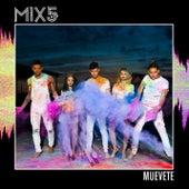 Muévete by Mix5
