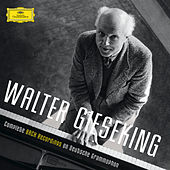 Complete Bach Recordings On Deutsche Grammophon by Various Artists