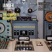The Complete Recordings by Various Artists