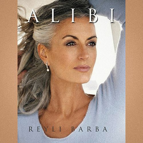Alibi by Reyli Barba