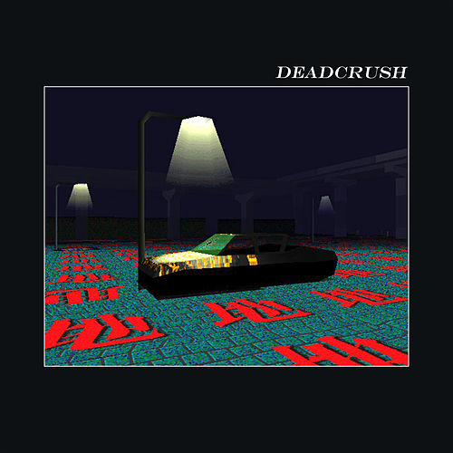 Deadcrush (Spike Stent Mix) de alt-J