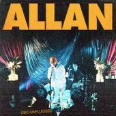 Unplugged At CBC by Allan Rayman
