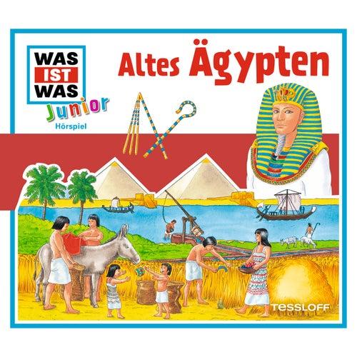 23: Altes Ägypten von Was Ist Was Junior