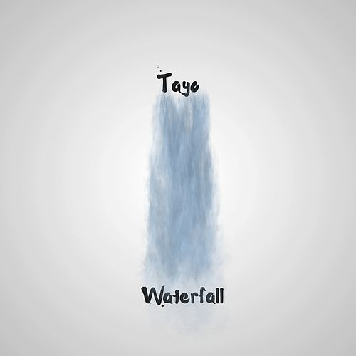Waterfall by Tayo