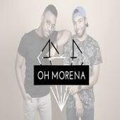Oh Morena by FreddGy K.