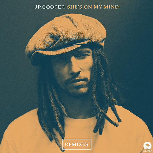 She's On My Mind (Bruno Martini Remix) by JP Cooper