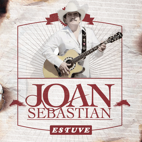 Estuve (En Vivo) by Joan Sebastian