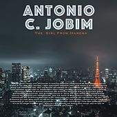 The Girl from Ipanema von Antônio Carlos Jobim (Tom Jobim)