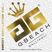 G Beach Gallipoli Sunset Compilation, Vol. 1 by Various Artists