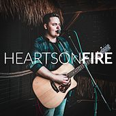 Heart's on Fire by Jake Davey