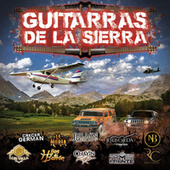 Guitarras De La Sierra by Various Artists