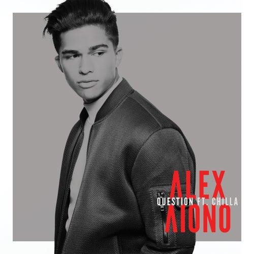 Question de Alex Aiono