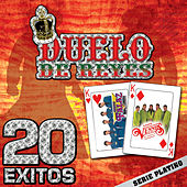 Duelo De Reyes by Various Artists