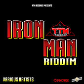 Iron Man Riddim by Various Artists