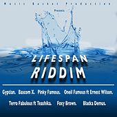 Life Span Riddim by Various Artists