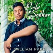 Pode Sonhar de William Fabio