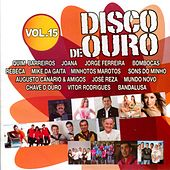 Disco de Ouro Vol. 15 by Various Artists