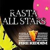 Rasta All Stars by Various Artists