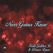 Never Gonna Know (feat. Donna Lynne) by Keith Galliher Jr.