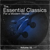 The Essential Classics For a Modern World, Vol.10 by Tchaikovsky (transcription Franck Pourcel)