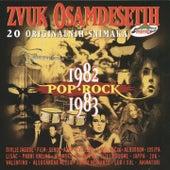 Zvuk Osamdesetih 1982-1983, Pop I Rock by Various Artists