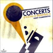 Concerts d'Estiu a Benifaió II by Vent Camerístic