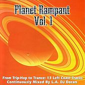 Play & Download Planet Rampant Vol. 1 by Various Artists | Napster