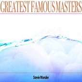 Greatest Famous Masters de Stevie Wonder