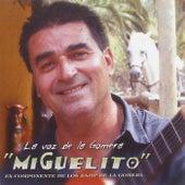 La Voz de la Gomera by Miguelito